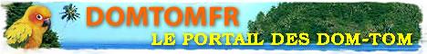 DOMTOMFR, le premier portail en direction des pays d'Outre Mer
